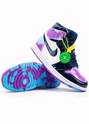 Ботинки:Nike Air Jordan 1 Retrо