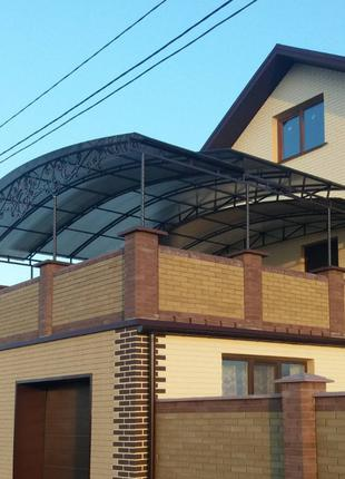 Стяжка домов от появления трещин.