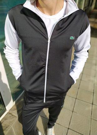 Чоловічий спортивний костюм Мужской спортивный костюм