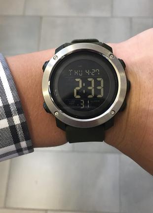 Наручные часы Skmei Wristband Наручний годинник, часи