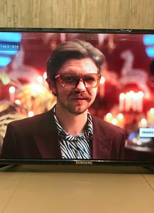 """Smart TV Samsung 32"""" Ru42s00 Официальная гарантия 2 года"""