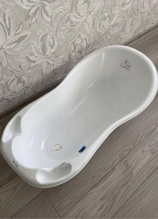 Детская ванночка tega baby (Польша)