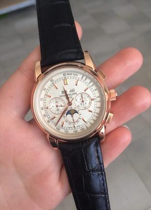 Наручные часы Patek Philippe Grand Наручний годинник, часи