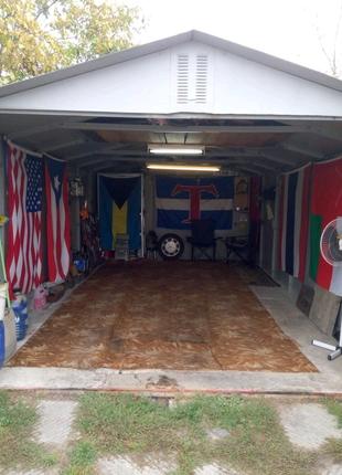 Продам металлический гараж. Черемушки.