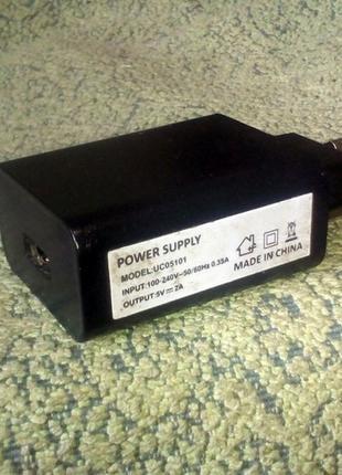 Зарядное устройство для планшета Nomi