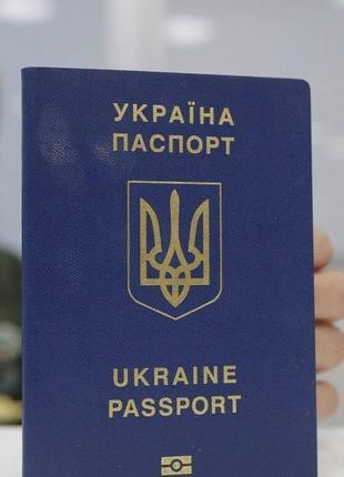 Гражданство Украины за месяц
