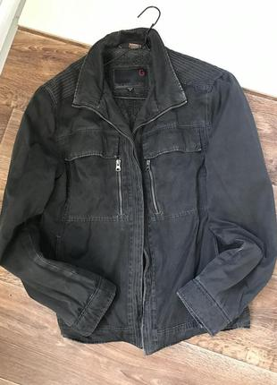 Guess мужская куртка