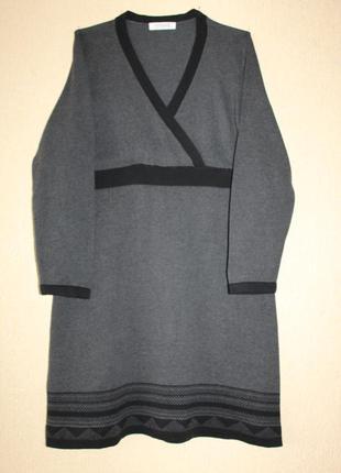Стильная туника-платье virtuelle для стильной женщины