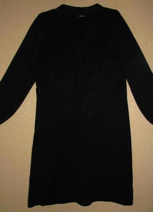 Стильное платье для стильной женщины