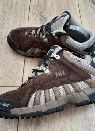 Кросовки,ботинки helly hansen 37p