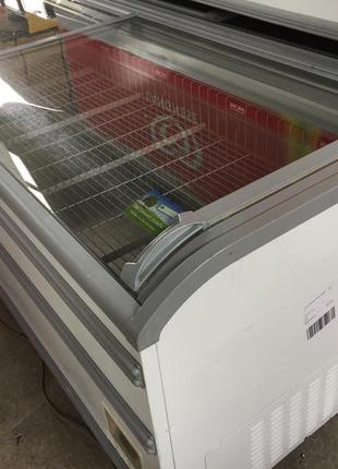 Морозильная камера лари банета АНТ PARIS 250 1200 литров