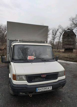 Грузоперевозки по Украине и обл.