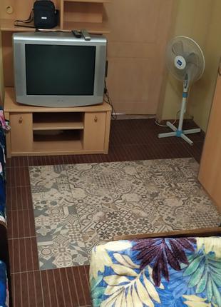 Сдам на Берегу Моря  2-х этажную дачу 4-комнаты в Новой Дофиновке