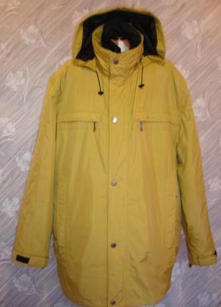 Куртка-две в одной (klepper) 52-54 р. германия