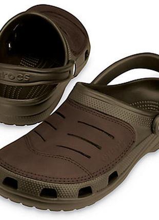 Сабо crocs yukon m11-45/46-29cm