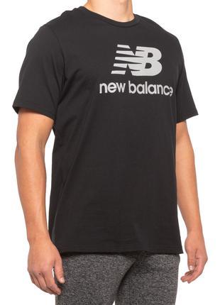 Футболка New Balance MT81585