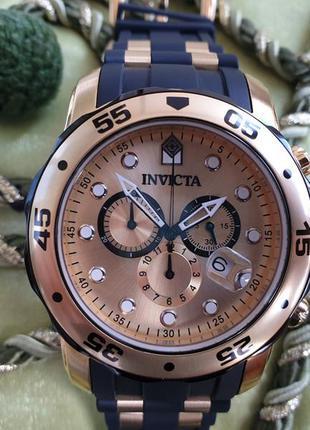 Мужские часы invicta 17885 diver оригинал