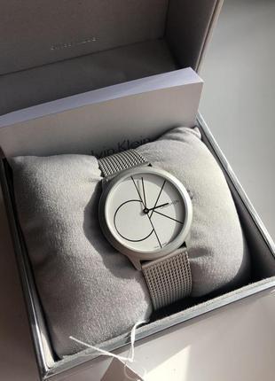 Женские часы calvin klein k3m5215x | новые, оригинал!
