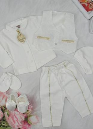 Подарочный набор новорожденному