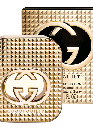 Gucci Guilty Stud Limited Edition 75 ml. - Туалетная вода - Женск