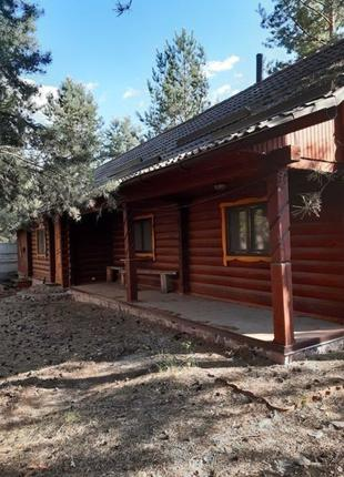 Аренда дома  в Процеве ,с выходом на речку .Код объекта № 138208