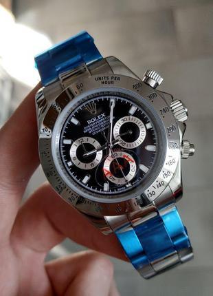 Наручные часы Rolex Daytona Metal Наручний годинник, часи