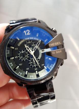 Наручные часы Diesel 10 Bar 8712 Наручний годинник, часи