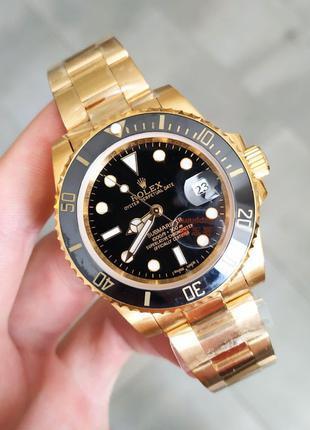 Наручные часы Rolex Submariner AAA Наручний годинник, часи