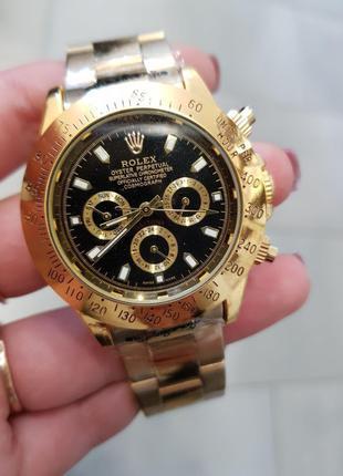 Наручные часы Rolex Daytona Automatic Наручний годинник, часи