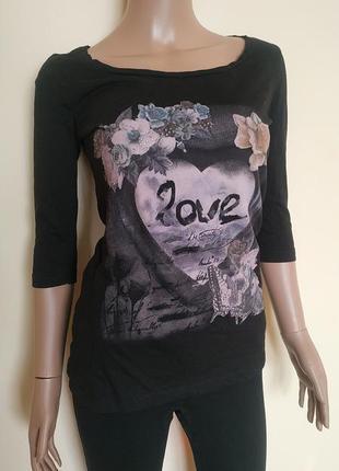 Кофта свитер блузка женская