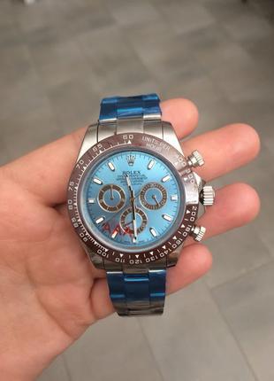 Наручные часы Rolex Cosmograph Daytona Наручний годинник, часи
