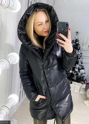 Куртка с капюшоном утепленнаяя куртка одеяло