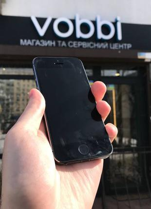 Apple IPhone 5s 16gb Neverlock купить телефон/смартфон/айфон