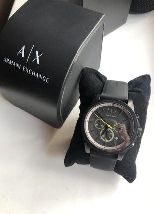 Мужские часы a x armani exchange ax1343   новые, оригинал!