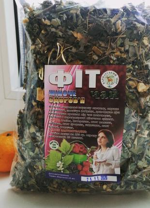 """Фиточай """"Жіноче здоров'я"""" 120г"""