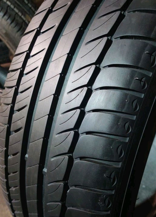 Комплект 205/55 r16 Michelin Primacy HP. 205 55 16