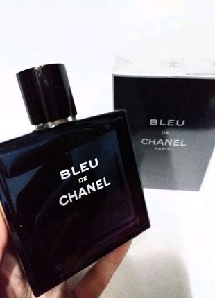 Blue de Chanel мужская туалетная вода, Шанель, Духи, Парфюм