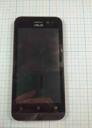 Дисплейний модуль в рамці чорний ASUS X014D б/в