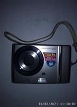 Фотоапарат цифровий BENQ