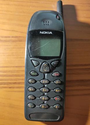 Телефон CDMA Nokia 6185