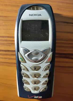 Телефон CDMA Nokia 3587i