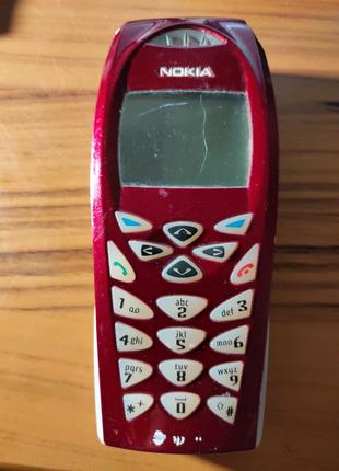 Мобильный CDMA телефон Nokia 3585i