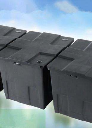 Проточный фильтр для пруда SunSun CBF-350C