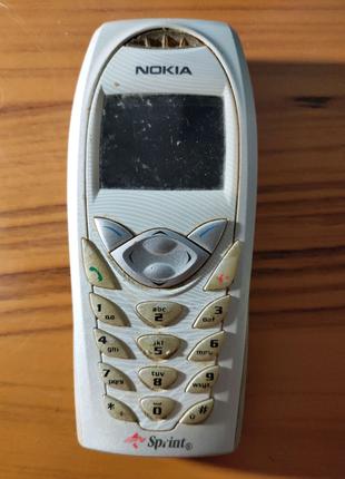 Телефон  CDMA Nokia 3588i