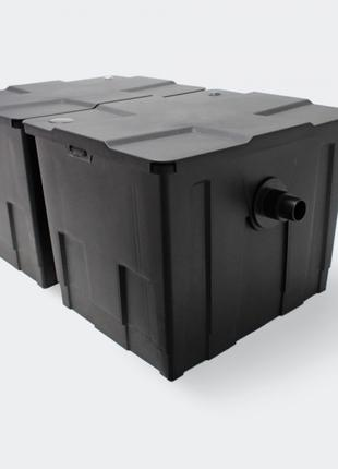 Проточный фильтр для пруда SunSun CBF-350В-