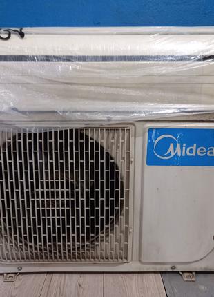 Кондиционер Midea MSG-09HR с фреоном