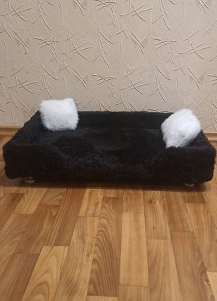 Лежак для животных все размеры для маленьких и больших собак