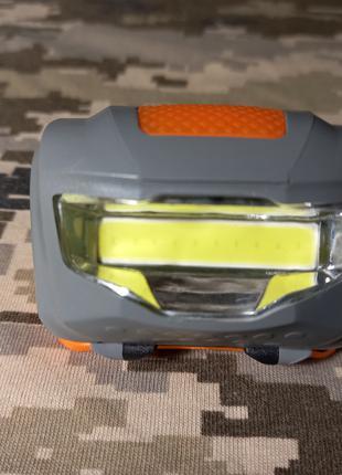 Налобний фонарь COB 169