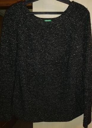 Джемпер свитер united colours of benetton