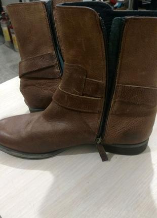Ботинки Tommy Hilfiger бу